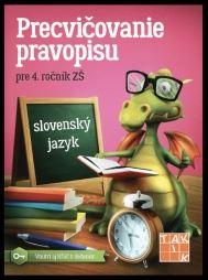 Precvičovanie pravopisu 3 PZ 2.vydanie