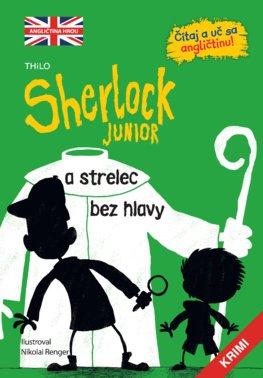 Sherlock Junior a strelec bez hlavy (Sherlock Junior 2)