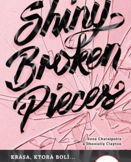 Shiny Broken Pieces (Tiny Pretty Things 2)
