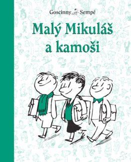 Malý Mikuláš a kamoši (4)