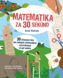 Matematika za 30 sekúnd