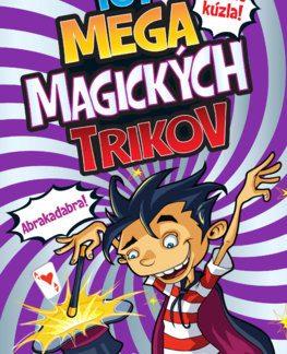 101 mega magických trikov