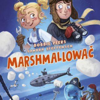 Klub objaviteľov 1: Marshmallowač