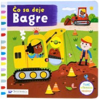 Čo sa deje Bagre