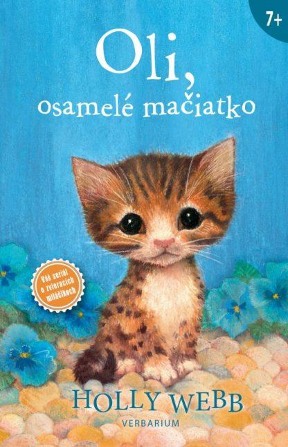 Oli, osamelé mačiatko