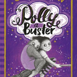 Polly a Buster (2): Tajomstvo čarovných kameňov