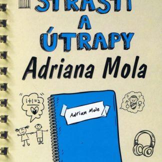 Strasti a útrapy Adriana Mola, 3. vyd.