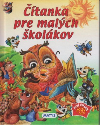 Čítanka pre malých školákov, 3. vydanie