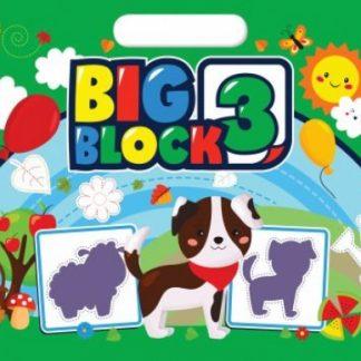 Big Block 3 PZ