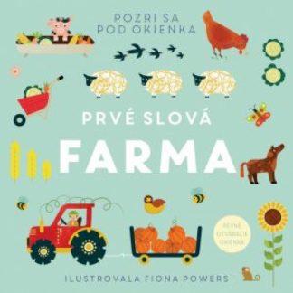 Prvé slová Farma