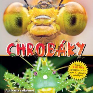 Chrobáky