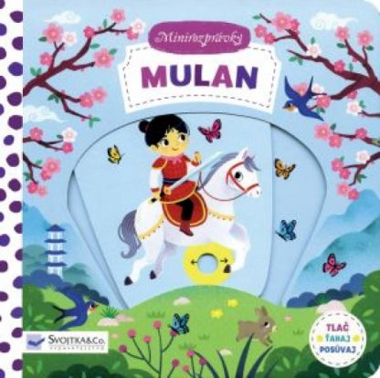 Minirozprávky Mulan
