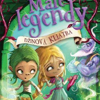 Malé legendy – Džinova kliatba