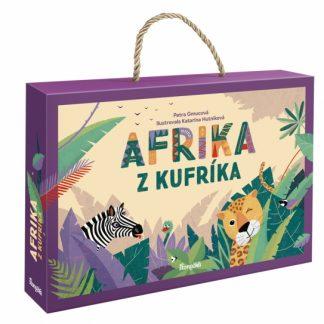 Afrika z kufríka
