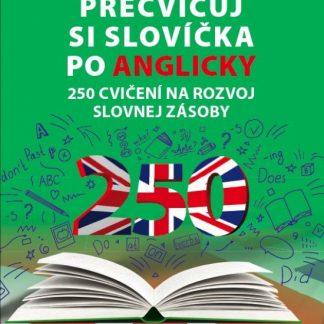 Precvičuj si slovíčka po anglicky (Pons )