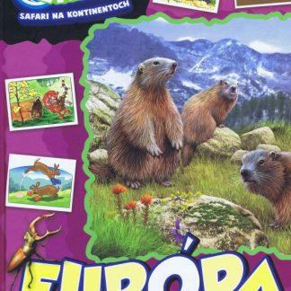 Momentky z divočiny – Európa