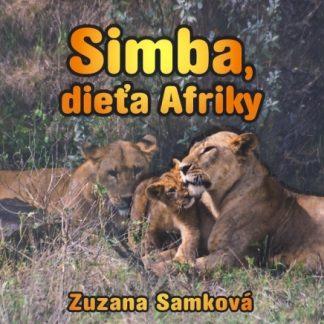 Simba, dieťa Afriky