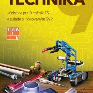 Hravá Technika 9 - učebnica