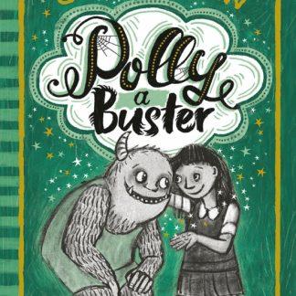 Polly a Buster (3): Hľadá sa strieborná čarodejnica