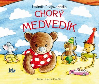 Chorý medvedík, 2. vydanie