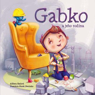 Gabko a jeho rodina