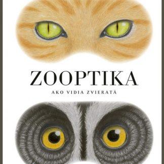 Zooptika - Ako vidia zvieratá