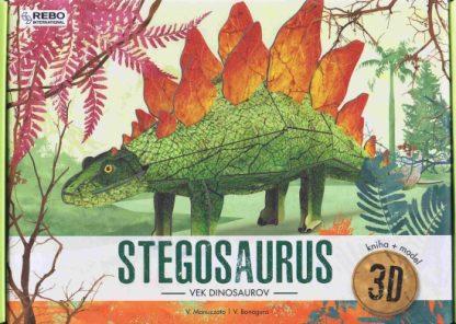 Stegosaurus - Vek dinosaurov