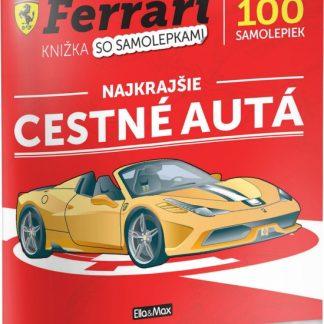 Ferrari - najkrajšie cestné autá
