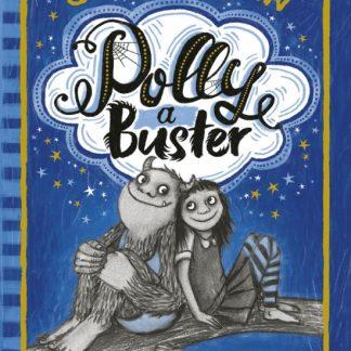 Polly a Buster: Čarodejnica rebelka a citlivá príšerka
