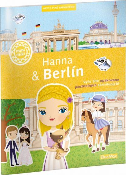 Hanna & Berlín