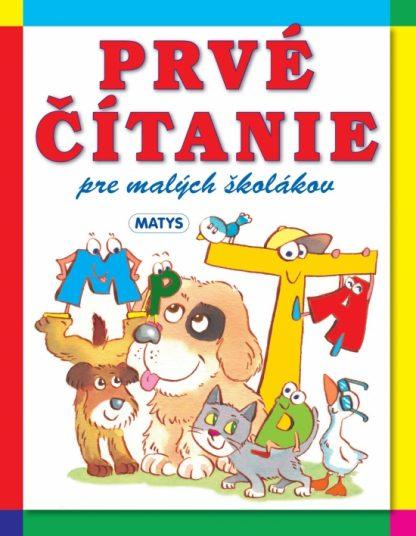 Prvé čítanie pre malých školákov, 3. vydanie