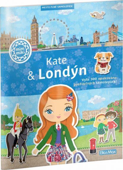 Kate & Londýn