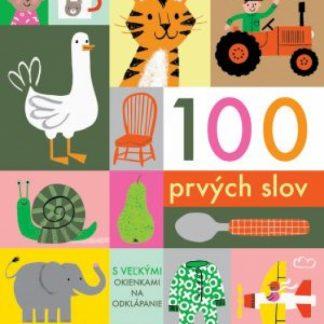 100 prvých slov