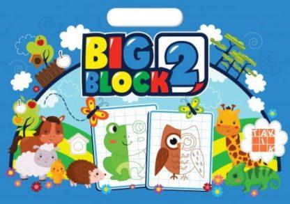 Big Block 2 PZ