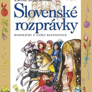 Slovenské rozprávky 1, 5. vydanie