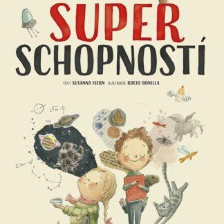 Veľká kniha superschopností