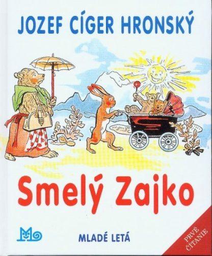 Smelý Zajko, 11. vyd.