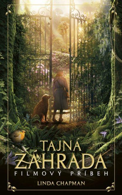 Tajná záhrada (filmový príbeh)