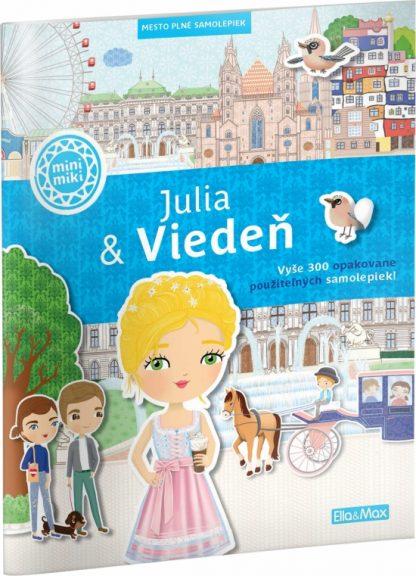 Julia & Viedeň