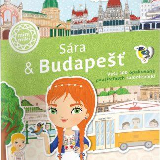 Sára & Budapešť