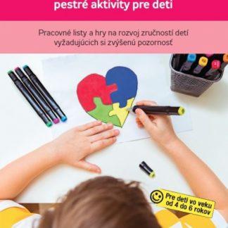 Inklúzia – pestré aktivity pre deti