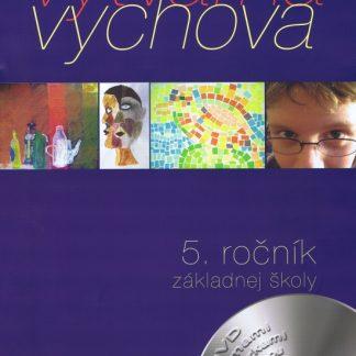 Výtvarná výchova pre 5. roč. ZŠ