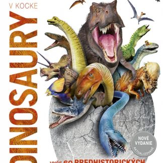 Dinosaury v kocke 2