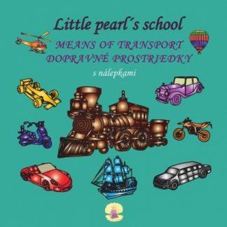 Dopravné prostriedky / Means of transport