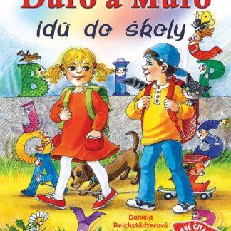 Ďuro a Muro idú do školy, 2. vydanie