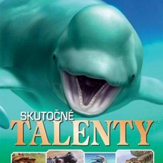 Kráľovstvo zvierat: Skutočné talenty
