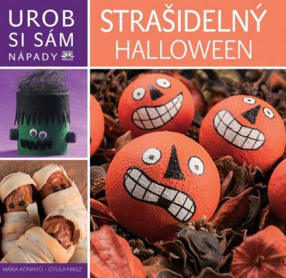 Strašidelný Halloween - Urob si sám