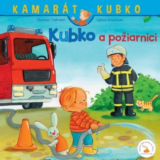 Kubko a požiarnici
