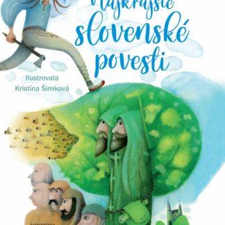 Najkrajšie slovenské povesti