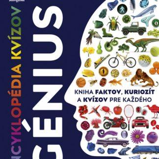 Encyklopédia kvízov Génius